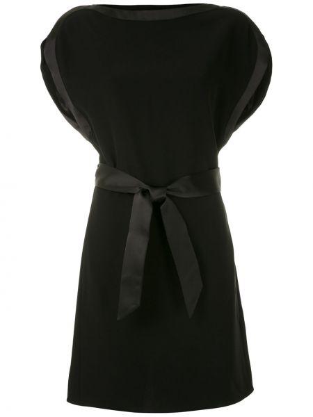 Платье мини миди коктейльное Emporio Armani