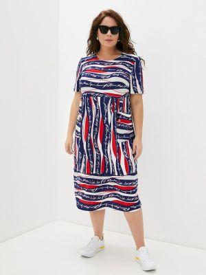 Повседневное платье Winzor