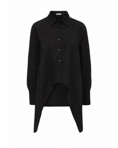 Рубашка - черная Aurora Firenze