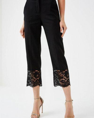 Черные брюки Pinko
