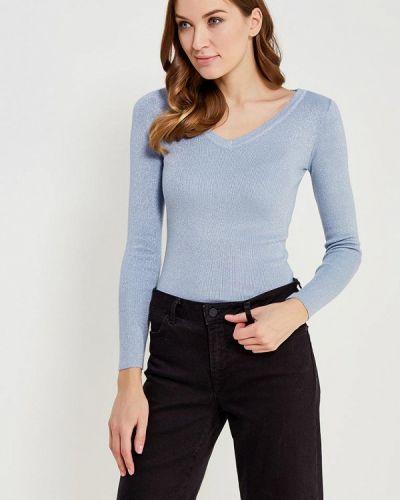 Голубой пуловер Conso Wear