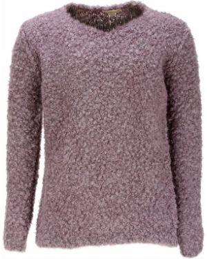Sweter z moheru na wysokości Gucci