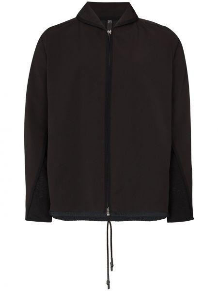 Черная облегченная куртка Byborre
