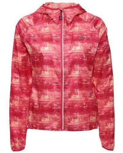 Длинная куртка облегченная с карманами Asics