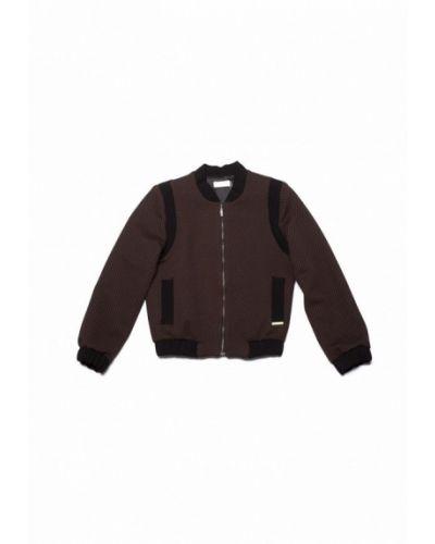 Куртка коричневый Barcarola