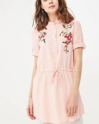 Розовая блузка Z-design