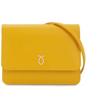 Кожаная сумка Launer