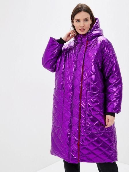 Зимняя куртка утепленная осенняя Medea Maris