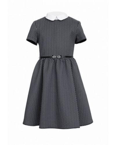 Платье серый Sly