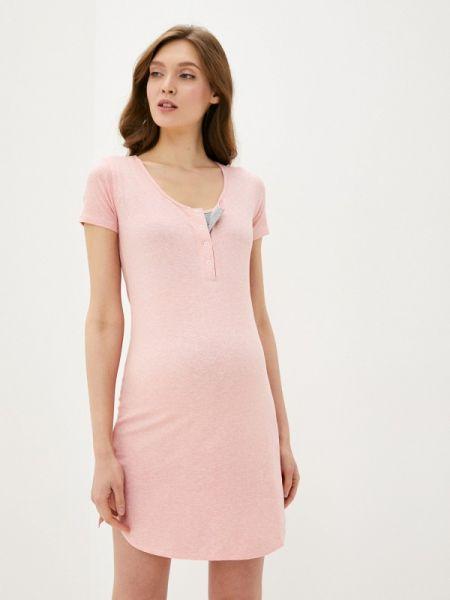 Рубашка - розовая Мамин Дом