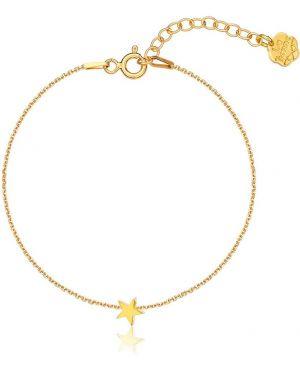 Браслет золотого цвета La Tienne