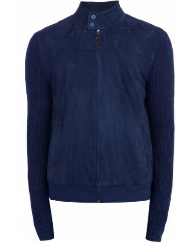 Куртка замшевая льняная Michael Kors