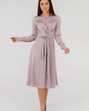 Вечернее платье - розовое Vsv