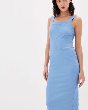 Джинсовое платье Annborg