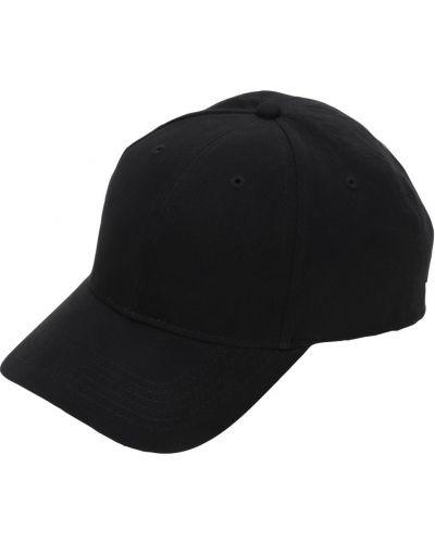 Czarna czapka bawełniana Famt - Fuck Art Make Tees