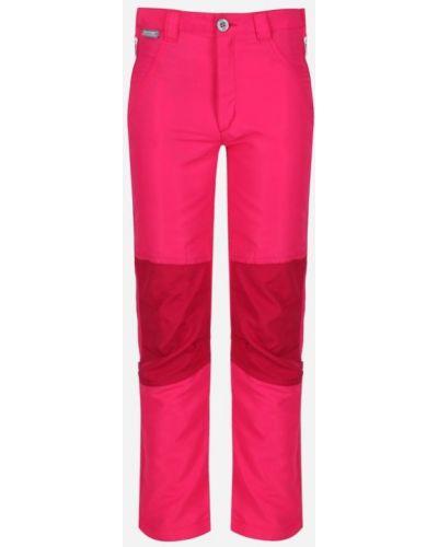 Красные спортивные брюки Regatta