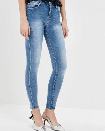 Голубые джинсы Adrixx