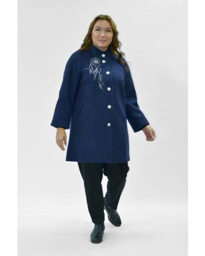 Шерстяное пальто Blagof