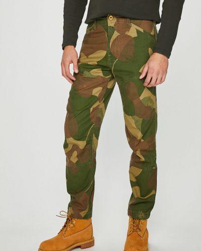 Spodnie długo z kieszeniami G-star Raw