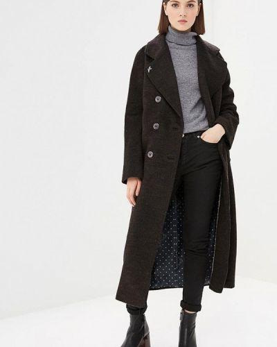 Пальто двубортное осеннее Electrastyle