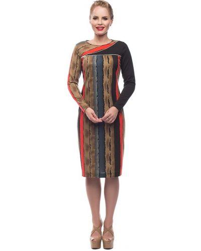 Платье трикотажное платье-поло Петербургский Швейный Дом