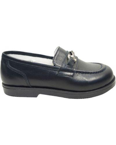 Туфли синие Missouri