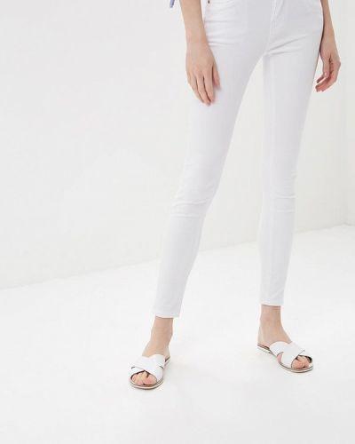 Белые джинсы B.style
