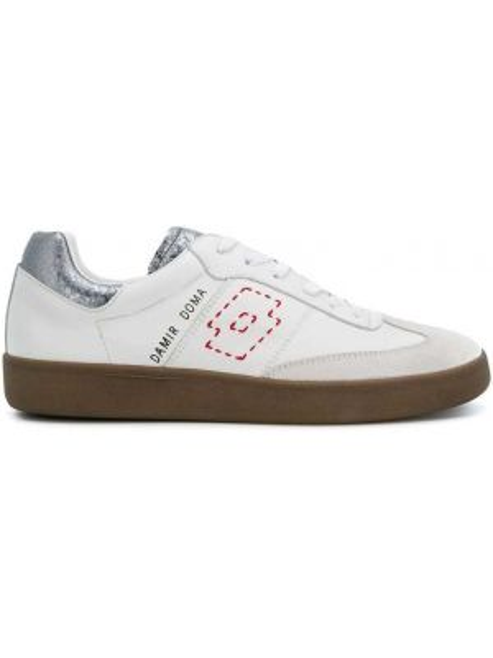 Кроссовки на каблуке Damir Doma