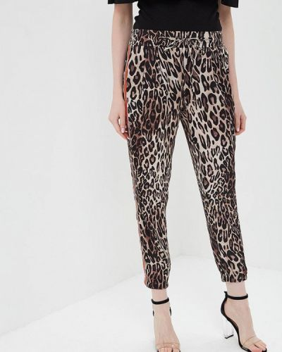 Коричневые брюки Rinascimento