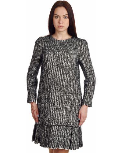 Платье из мохера осеннее Dolce & Gabbana