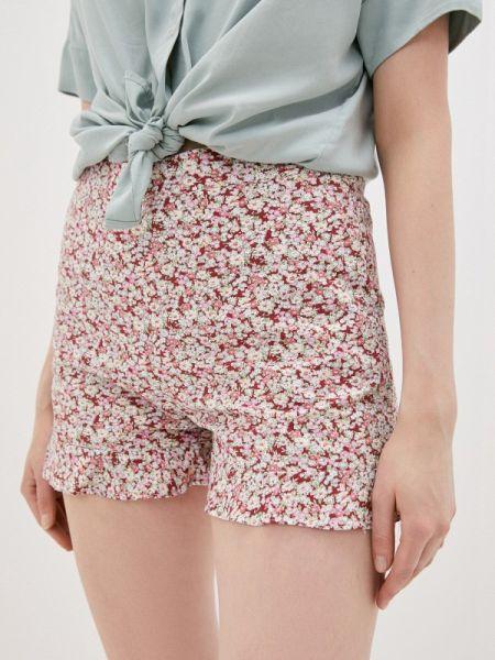 Повседневные розовые шорты Care Of You