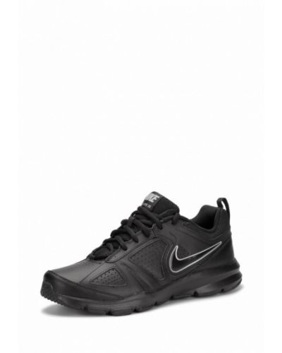 Кроссовки из искусственной кожи низкие Nike
