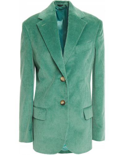 Пиджак вельветовый с карманами на пуговицах Acne Studios