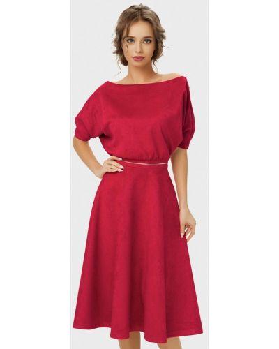 Платье - красное Anushka By Anna Pavlova
