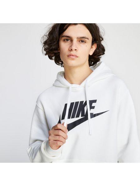 Czarny pulower Nike