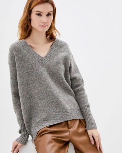 Пуловер - серый Rodier