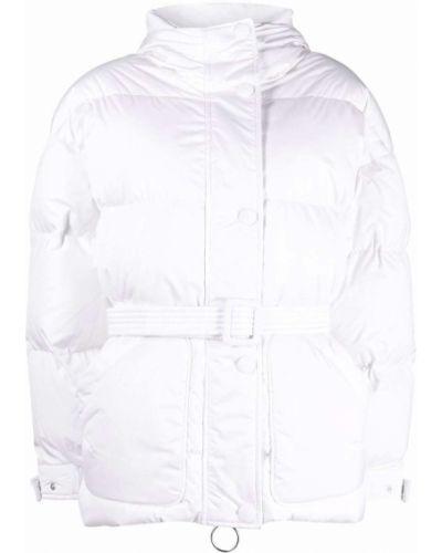 Дутая куртка - белая Ienki Ienki