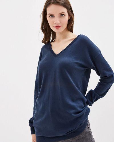 Пуловер - синий Rifle