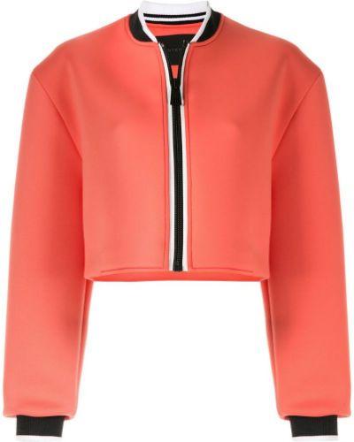 Короткая куртка с манжетами Anteprima