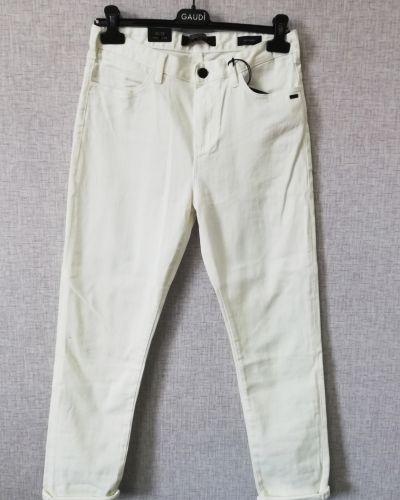 Белые джинсы Scotch&soda