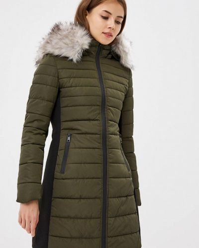 Зимняя куртка утепленная осенняя B.style