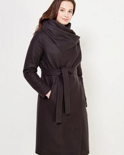 Пальто - черное Gk Moscow
