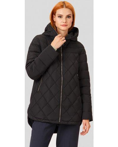 Утепленная куртка зимняя осенняя Finn Flare