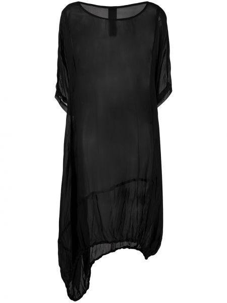 Платье мини футболка оверсайз Rundholz