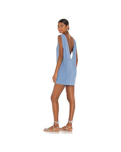 Платье из вискозы с подкладкой Indah