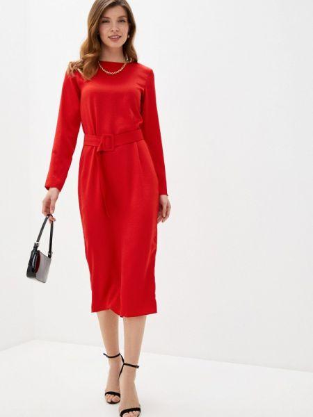 Платье - красное Trendyangel