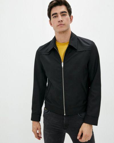 Куртка - черная The Kooples