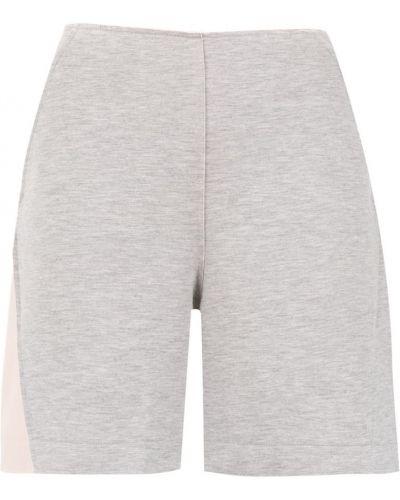Розовые шорты с карманами Mara Mac