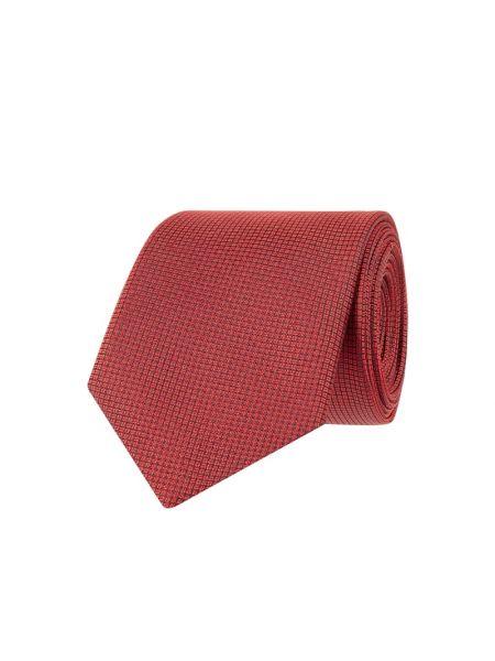 Jedwab krawat wąskie cięcie wąskie cięcie Hugo