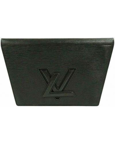 Czarna torebka Louis Vuitton Vintage